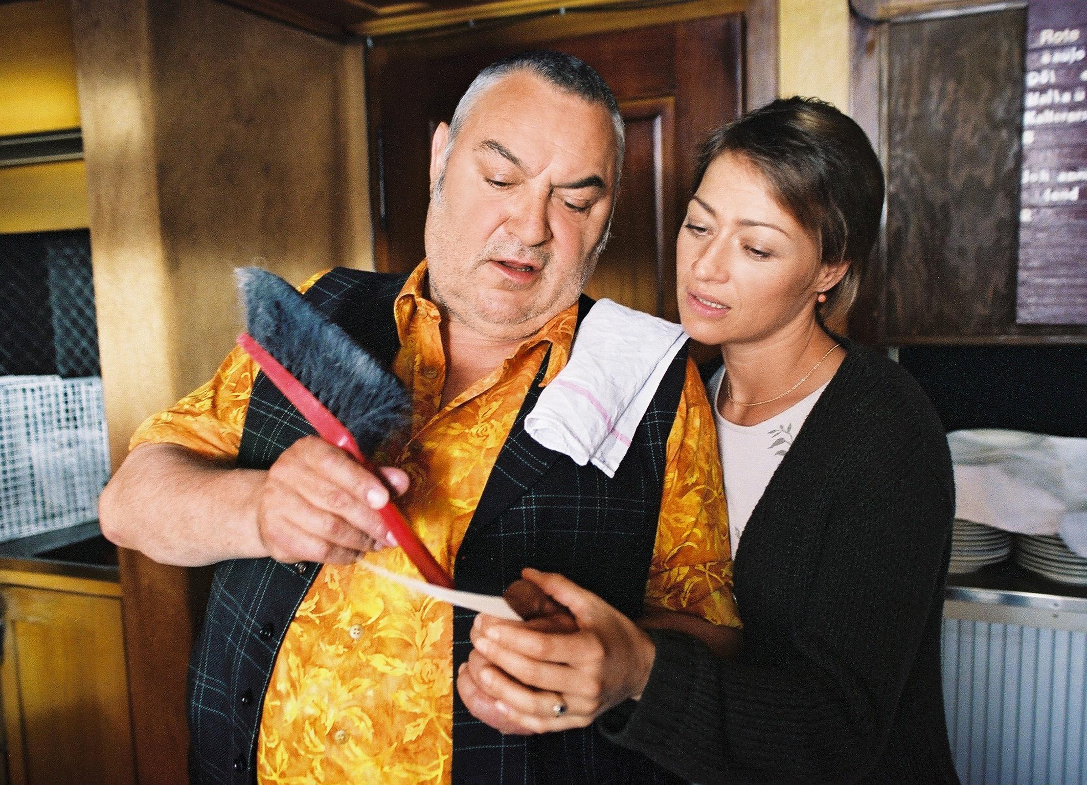 Film «Sternenberg» (2004)